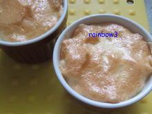Dessert: Pudding mit Häubchen - Rezept - Bild Nr. 23