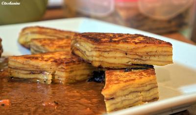 Kartoffel-Baumkuchen - Rezept - Bild Nr. 24
