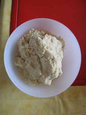 Mascarpone Käsekuchen mit roter Grütze - Rezept - Bild Nr. 26