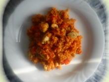 Reisfleisch Louisiana - Rezept - Bild Nr. 22