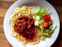 hackfleisch-tomatensosse - Rezept - Bild Nr. 18