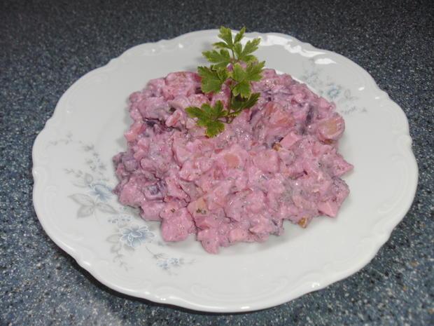 Kartoffel-Matjessalat - Rezept - Bild Nr. 20