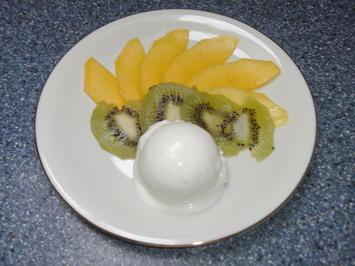 Joghurt-Sorbet - Rezept - Bild Nr. 22