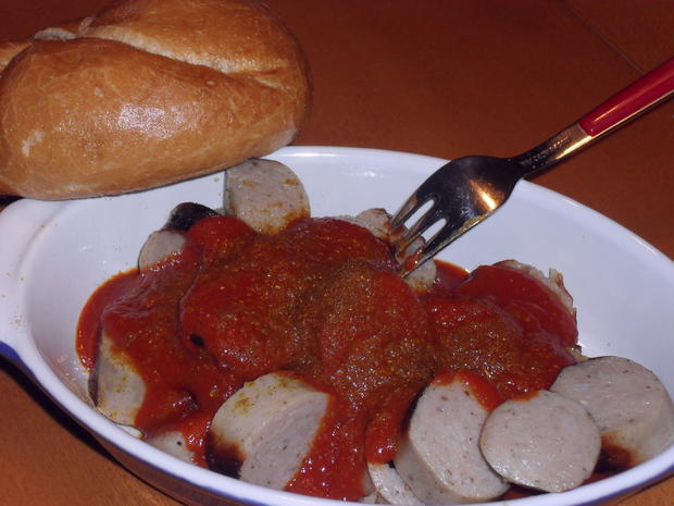 Currywurst - Rezept - Bild Nr. 22
