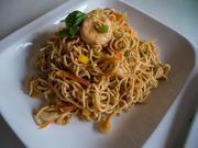 "Salat: Nudelsalat ""Asia"" - Rezept - Bild Nr. 20"