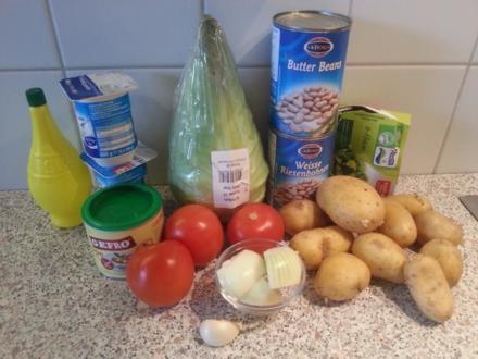 Provenzialische Gemüsesuppe - Rezept - Bild Nr. 22