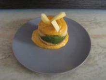 Mango-Basilikumkompott-Törtchen - Rezept - Bild Nr. 19