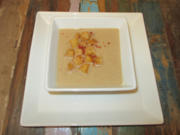 Maronensuppe mit Zimt-Croutons - Rezept - Bild Nr. 18