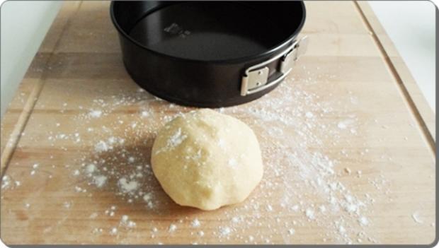 Quark-Mohn Kuchen - Rezept - Bild Nr. 28