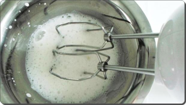 Quark-Mohn Kuchen - Rezept - Bild Nr. 33