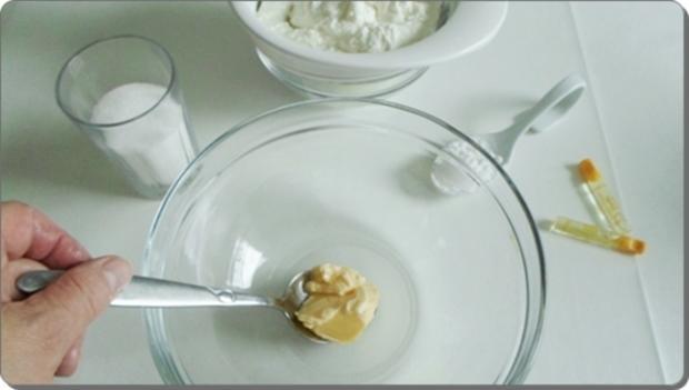 Quark-Mohn Kuchen - Rezept - Bild Nr. 35