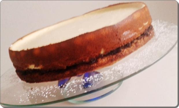 Quark-Mohn Kuchen - Rezept - Bild Nr. 49