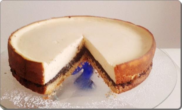 Quark-Mohn Kuchen - Rezept - Bild Nr. 51