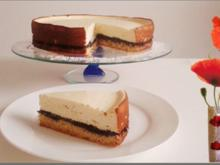 Quark-Mohn Kuchen - Rezept - Bild Nr. 14