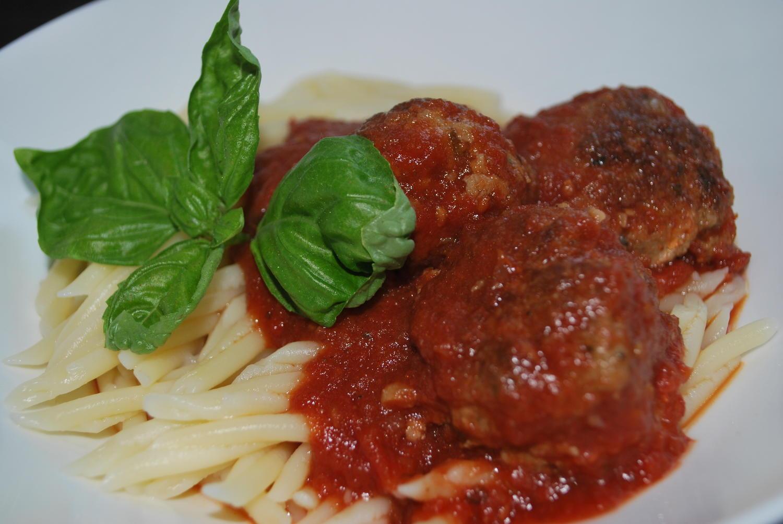 6 Italienische Tomatensauce Rezepte - kochbar.de