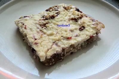 Auflauf: Auberginen-Frittata mit Ziegenkäse - Rezept - Bild Nr. 19