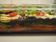 Antipasti gegrillt und eingelegt Paprika-Zucchini-Auberginen - Rezept - Bild Nr. 19