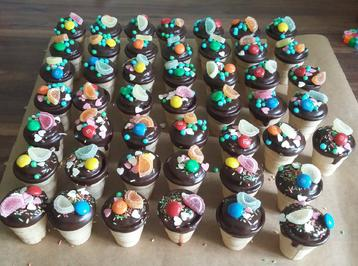 Wunderkuchen - Rezept - Bild Nr. 1077