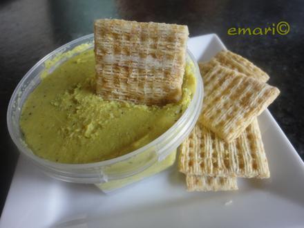 Orientalischer Hummus - Rezept - Bild Nr. 119