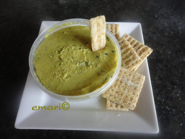 Orientalischer Hummus - Rezept - Bild Nr. 120
