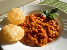 Curry aus roten Linsen (Masoor Dhal) - Rezept - Bild Nr. 98