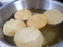 Puri - indisches Fladen-Brot - Rezept - Bild Nr. 94