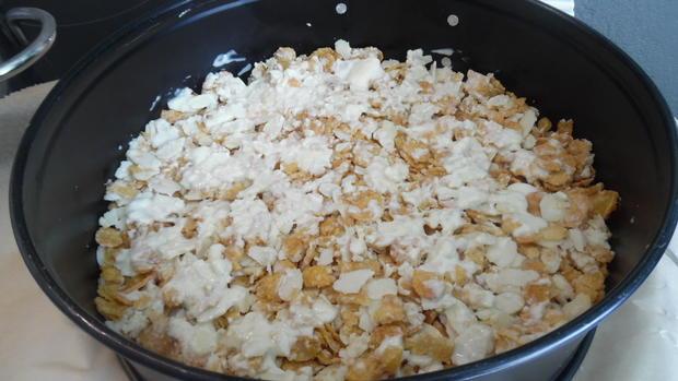 Crunchy Erdbeertorte - Rezept - Bild Nr. 102