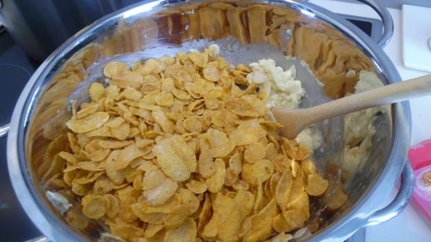 Crunchy Erdbeertorte - Rezept - Bild Nr. 104