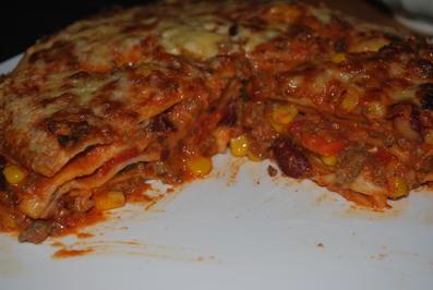 Tortilla-Torte - Rezept - Bild Nr. 98
