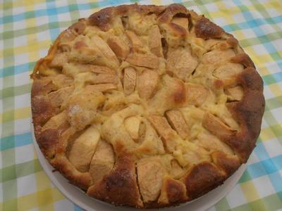 Glutenfreier Apfelkuchen - Rezept - Bild Nr. 119