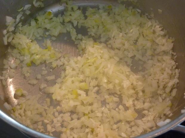Klare  Spargel Suppe - Rezept - Bild Nr. 130