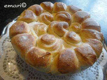 Festtags-Hefe Torte - Rezept - Bild Nr. 151