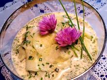Salat von grüner Gurke - Rezept - Bild Nr. 183