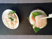 Mini Hamburger mit Coleslaw - Rezept - Bild Nr. 183