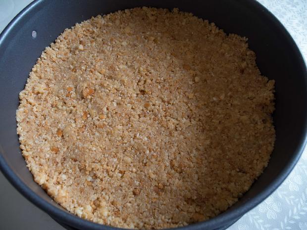 Kuchen ohne backen: Dream im Red  - Rezept - Bild Nr. 411