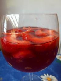 Fruchtige Bowle - Rezept - Bild Nr. 190