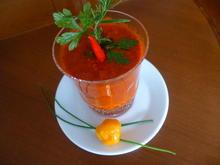 Grilled Paprika Dip - Rezept - Bild Nr. 197