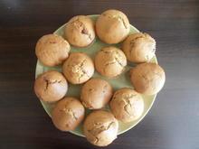 Muffins Schoko Kirsch Glutenfrei - Rezept - Bild Nr. 199
