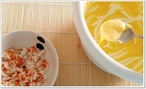 Sushi: California Rolls -  selber machen - Rezept - Bild Nr. 235