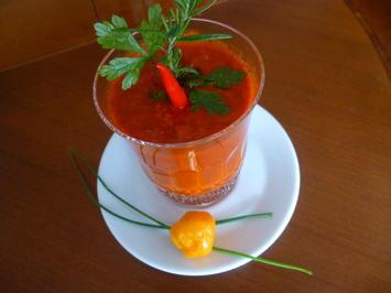 Grilled Paprika Dip - Rezept - Bild Nr. 284
