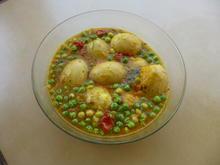 Eier Curry - Rezept - Bild Nr. 293