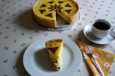 Mango-Grießkuchen - Rezept - Bild Nr. 314