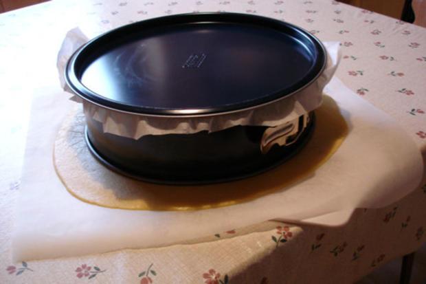 Mango-Grießkuchen - Rezept - Bild Nr. 317