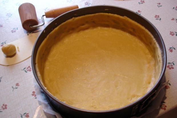 Mango-Grießkuchen - Rezept - Bild Nr. 318