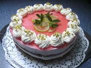 Hugo - Torte - Rezept - Bild Nr. 328