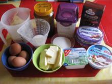 Quarkkuchen mit Philadelphia mit Milka - Rezept - Bild Nr. 327