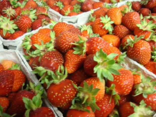 Erdbeer - Bananen Marmelade - Rezept - Bild Nr. 334