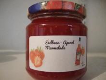 Erdbeermarmelade mit Aperol - Rezept - Bild Nr. 333