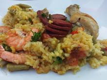 spanische Ofen-Paella - Rezept - Bild Nr. 334