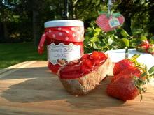 Erdbeermarmelade - Rezept - Bild Nr. 354